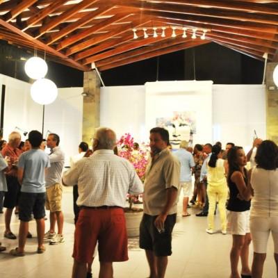 Club House de Costa del Sol.