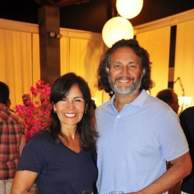Mariana y Humberto Tijero.