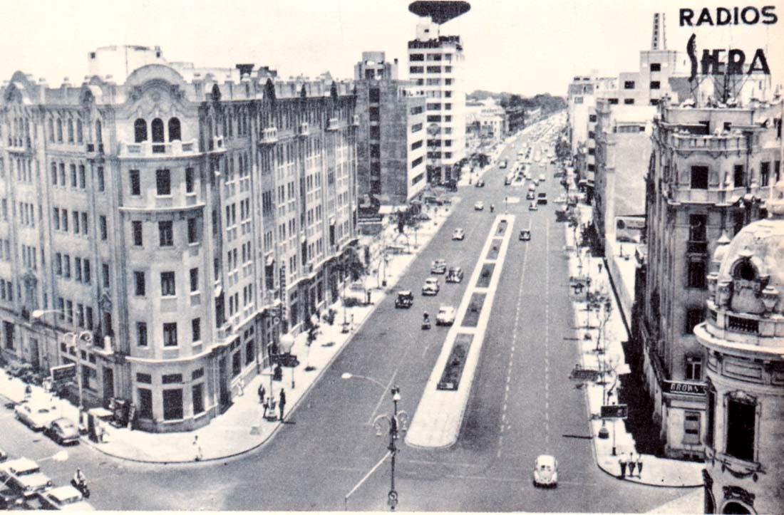 avenida wilson