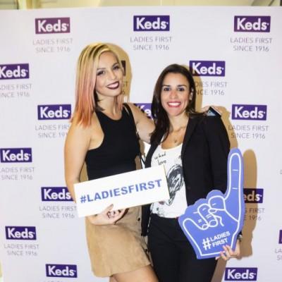 Diana Ibarra y Yaizeth Teran