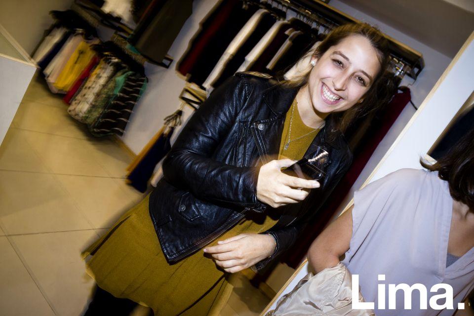 Hanadi Tubbeh en evento Mommy & Me, The Hanger