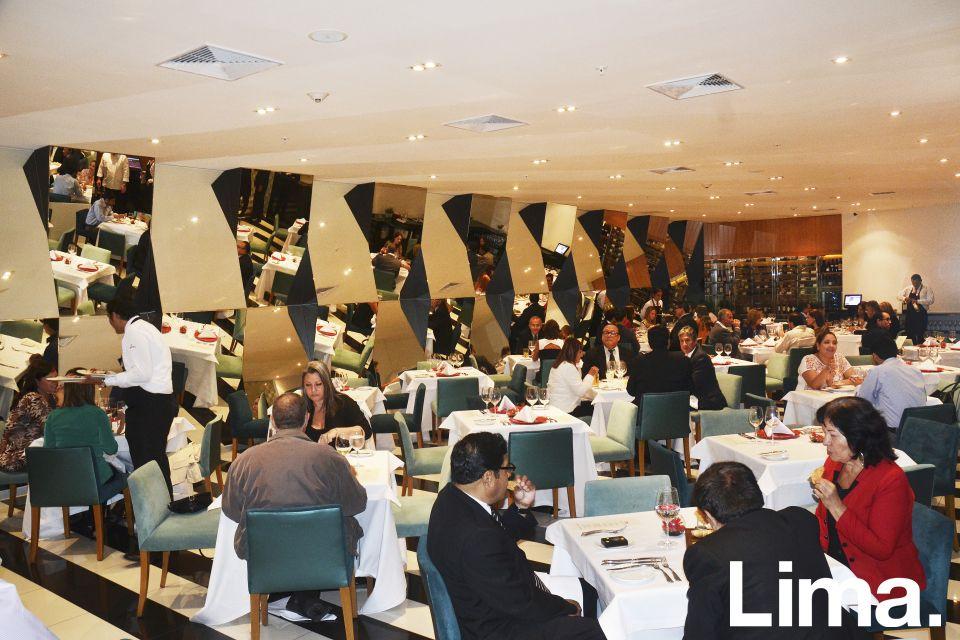 Nuevo restaurante Paprika de Hotel Costa del Sol