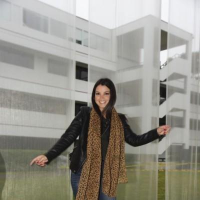 Maria José Gomez.