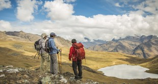 El gran tour del Cusco