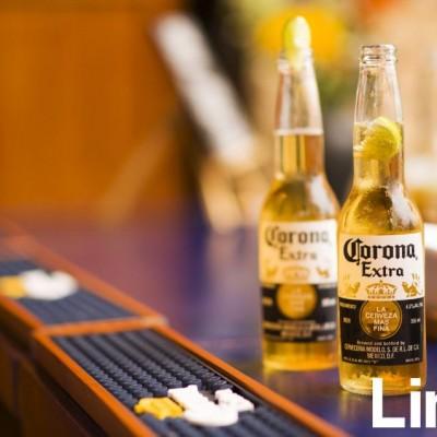 Corona #ThisIsLiving.