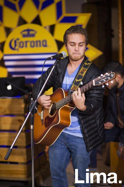 Diego Iraola.