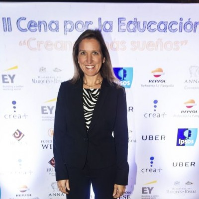 Jimena Mendoza.