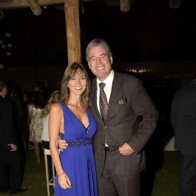 Marta y Alfredo Paino.