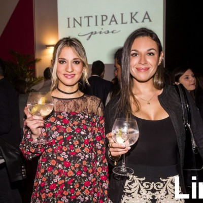 Patricia Merhi y Constanza Molina.