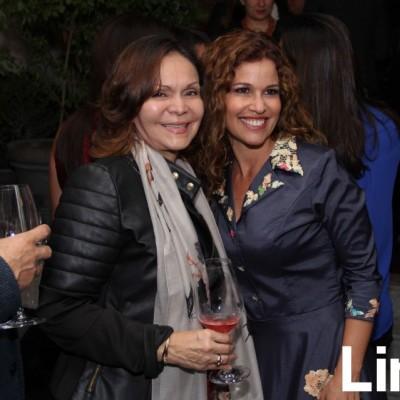Roxana Rivero y Rochi Kahn.
