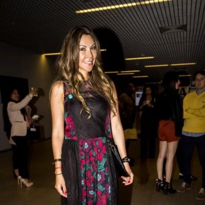 Claudia Jimenez.