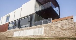 Casa de playa de Augusto de la Piedra