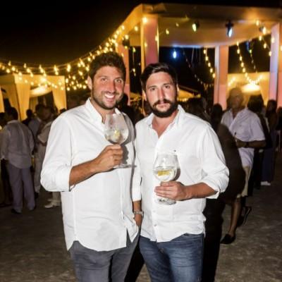 Guido Cigliutti y Esteban Cigliutti.