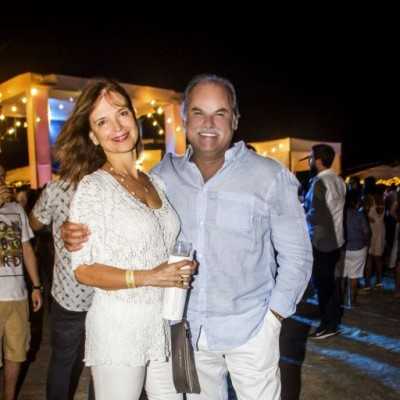 Luz Maria y Adolfo Muro.