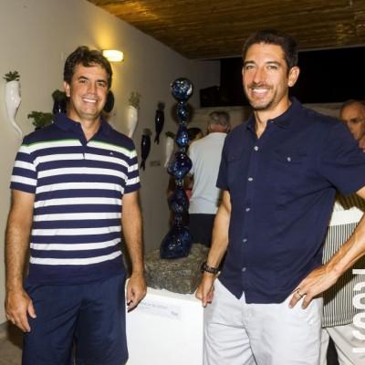 Ramon Barua y Carlos Montalban.