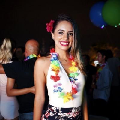 Luciana Leon-Barandearan.