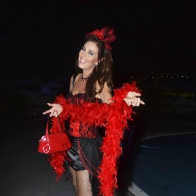 Monica Saez.