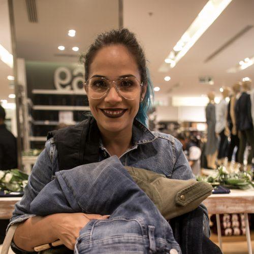 Cynthia Calderón